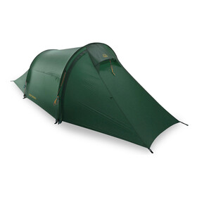 Nordisk Halland 2 Light Weight SI Tent green